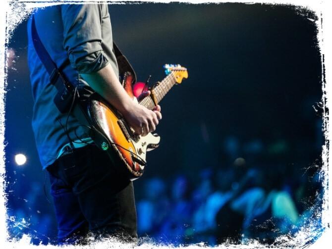 O que significa sonhar com um violão?