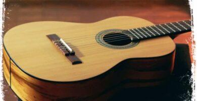 Significado de sonhar com violão