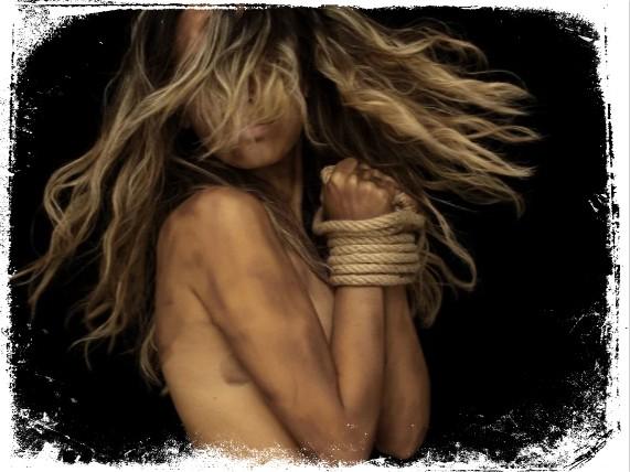 Significado de sonhar quem alguém está amarrado numa corda