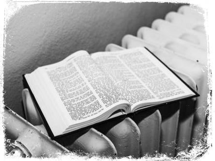 O que significa ver uma bíblia em sonho