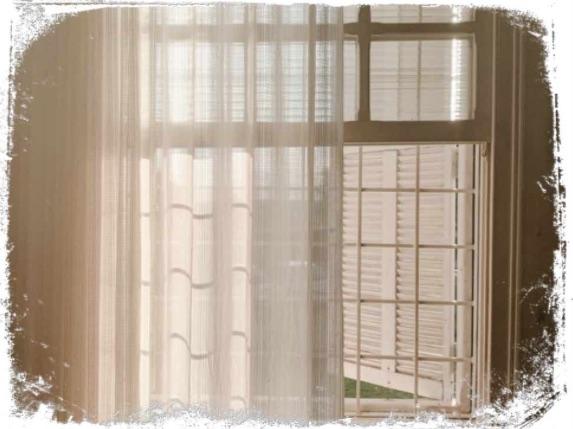 O que significa sonhar com cortina