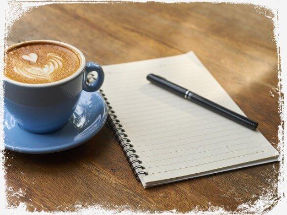O Que Significa Sonhar Com Caderno?