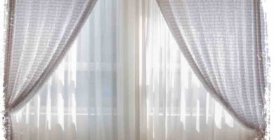 Significado de sonhar com cortina
