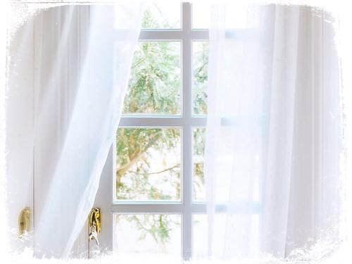 Significado de sonhar com cortina balançando