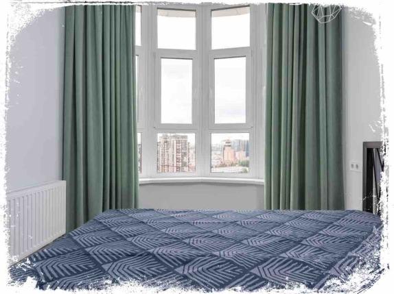 O que significa sonhar com cortina verde