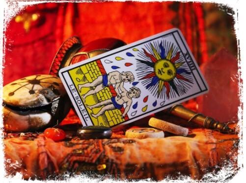 significado de sonhar com cartas de tarot