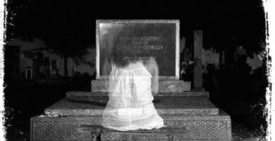 Significado de sonhar com pessoa que já morreu