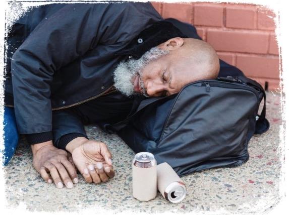 O que significa sonhar com tio bêbado