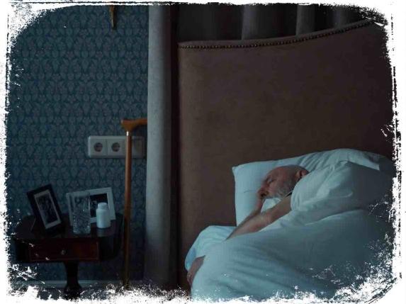 Qual o significado de tio morrendo em sonho