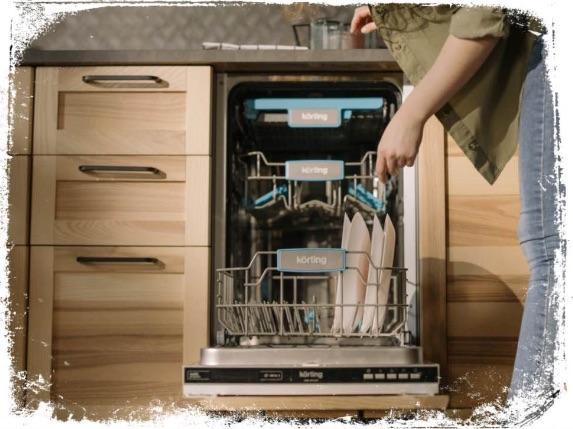 O que significa sonhar que lava louça na máquina de lavar