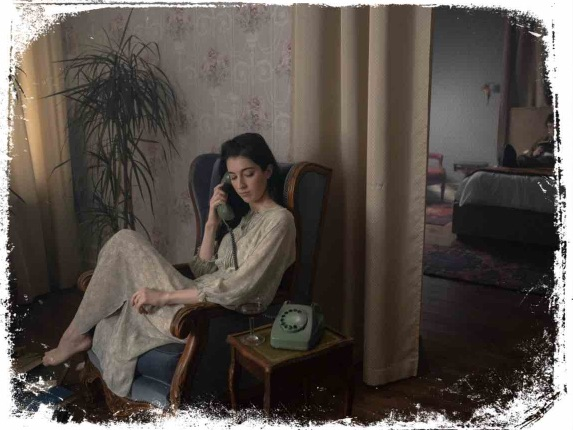 O que significa sonhar que fala ao telefone com quem já morreu