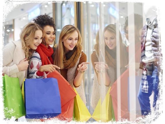 Sonhar com shopping
