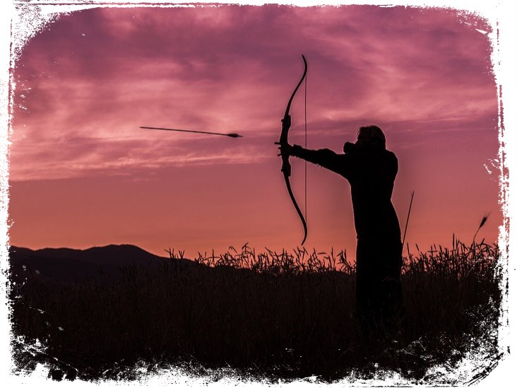 O que significa uma flecha em sonho