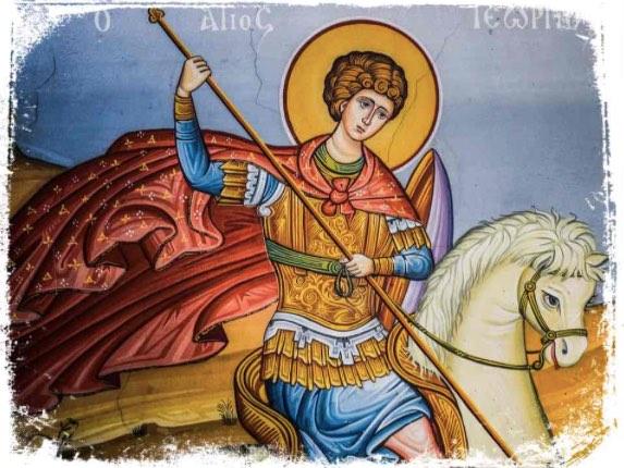 O que significa sonhar com São Jorge