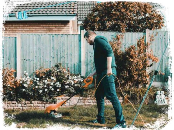 Significado de sonhar com limpeza de quintal